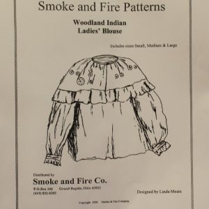 Woodland Native Clothing Archives | Smoke & Fire Company