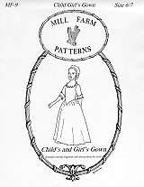Children's Patterns Archives   Smoke & Fire Company